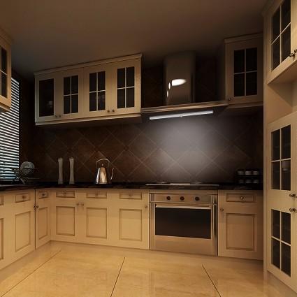 Oxyled Oxyled Motion Sensor Closet Lights Under Cabinet