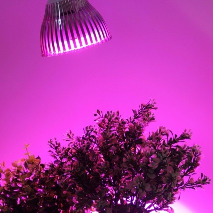 Oxyled Oxyled Gl02 Hydroponic Led Indoor Plant Grow