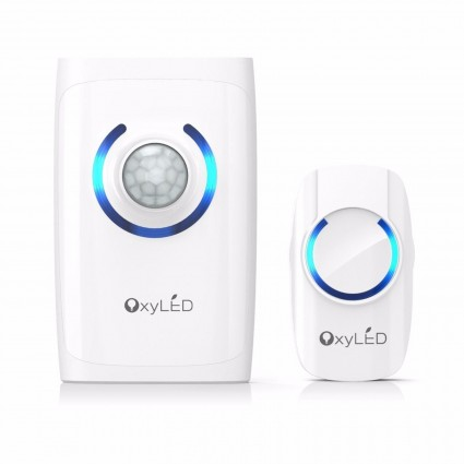Oxyled Wireless Doorbell Oxyled Portable 4 In 1 Multi